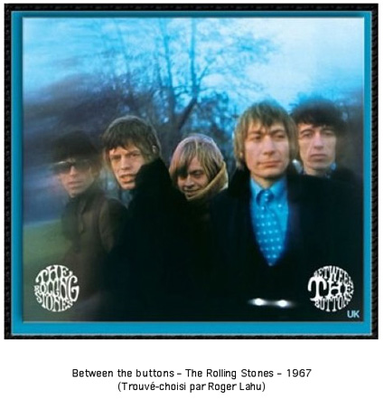 Between the buttons par The Rolling Stones